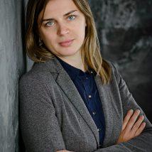 Alicja Dzierżak